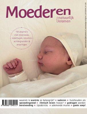 Glossy: Moederen en natuurlijk kramen