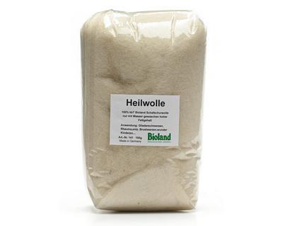 Heelwol 100 gram