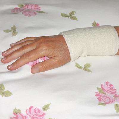 Polswikkel / Handgewricht Set Volwassene