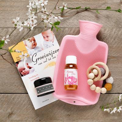 Zwangerschap / kraamvrouw pakket