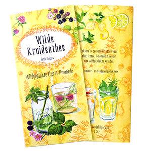 Brochure: Wilde Kruidenthee