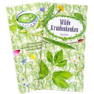 Brochure: Wilde Kruidenkeuken